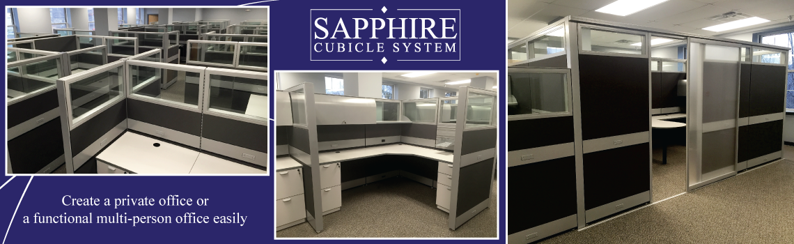 Sapphire Cubicles